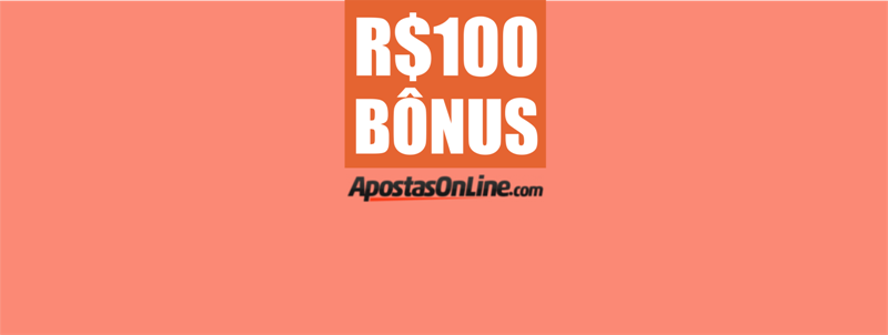 apostas online bonus
