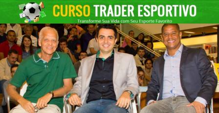 Invista em Futebol – Curso Trader Esportivo de Juliano Fontes