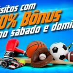 Playbonds tem Bônus de 50% e Freebet de R$5