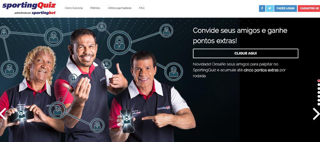 site sportingquiz