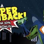 Promoções Betmotion Super Cashback