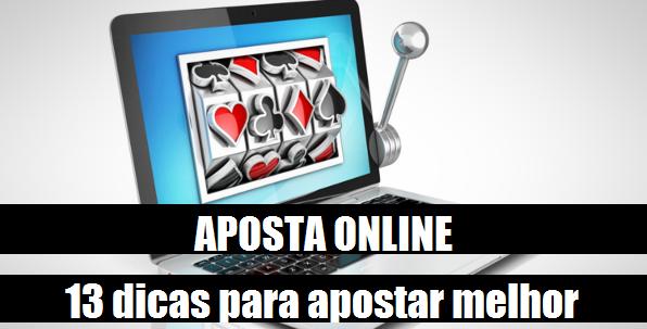 aposta online