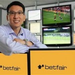Betfair – trading futebol