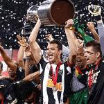 Galo na Copa Libertadores da América