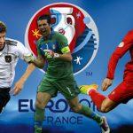 Eurocopa 2016 – França é favorita