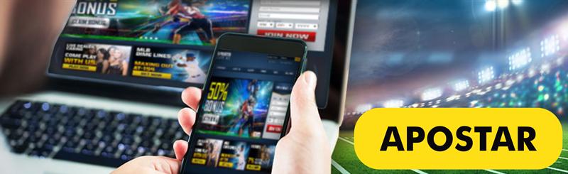 Como apostar nos sites de apostas