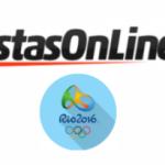 ApostasOnline dobra depósito para palpites no Rio 2016