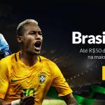 Brasil x Argentina pelas eliminatórias – Promoção Para Você Apostar!
