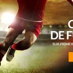 Copinha – Primeira aposta sem risco