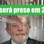 Lula será preso em 2017? Você pode apostar!