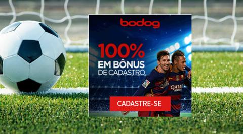 Bodog – Sites de apostas que está patrocinando o Brasileirão