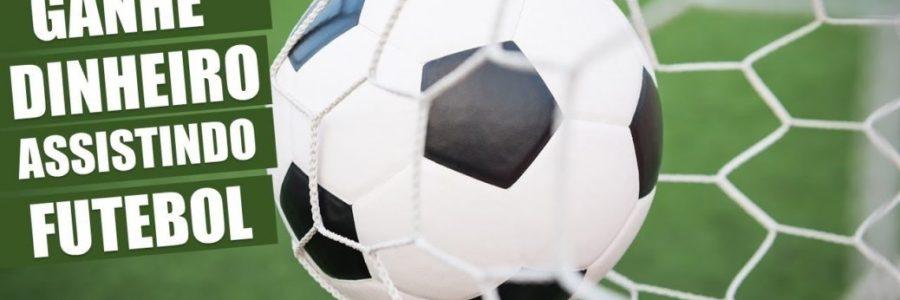 Conheça o trading esportivo, uma nova forma para ganhar dinheiro com futebol