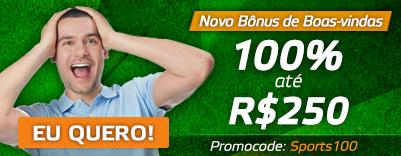 betmotion bonus 250 reais