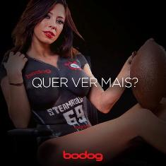 bodog Corinthians Steamrollers