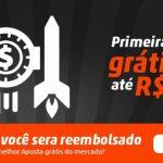 APOSTAS ONLINE GRÁTIS – Confira as apostas online grátis do site ApostasOnline.com
