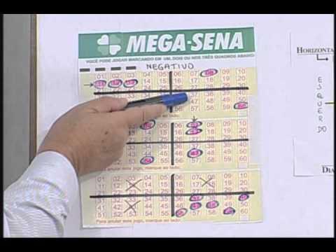 Como ganhar na Mega-Sena