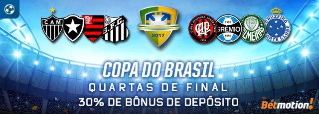 betmotion Copa do Brasil