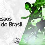 Bumbet oferece ingressos para a Copa Do Brasil