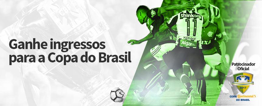 bumbet copa do brasil