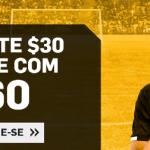 Betfair – Rivaldo dá dicas de apostas no site Betfair