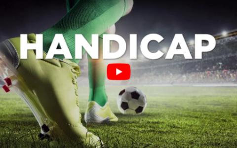 HANDICAP – Como apostar com handicap no site Betmotion