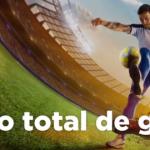Como apostar nos gols de uma partida de futebol