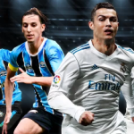 Grêmio ou Real Madrid – Aposte na Final do Mundial de Clubes da FIFA