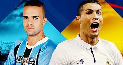 Mundial de Clubes da FIFA – Qual o seu palpite?