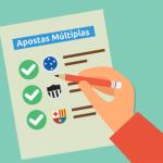Apostas Múltiplas: Como Funcionam as Apostas Múltiplas