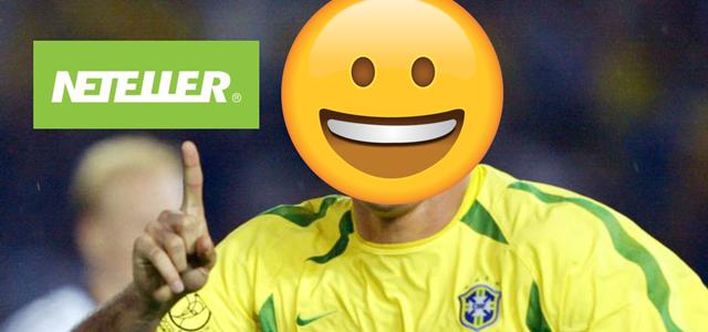 NETELLER – Transferências para o Brasil