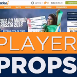 Player Props – Como fazer apostas Player Props