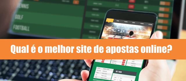 Qual é o melhor site de apostas online?