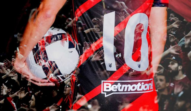 Betmotion e Athletico